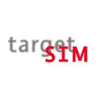 Targetsim Logo talendo