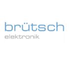 Brütsch Elektronik AG Logo talendo