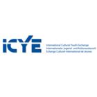 ICYE Schweiz Logo talendo