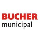 Bucher Municipal AG Logo talendo