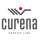 Curena  Logo talendo
