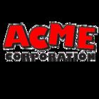 Acme Corporation Logo talendo