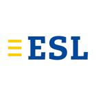 ESL – Sprachaufenthalte | ESL –Séjours linguistiques | ESL – Soggiorni linguistici Logo talendo