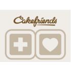 Cakefriends Logo talendo