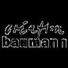 Création Baumann Logo talendo