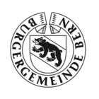 Burgergemeinde Bern Logo talendo