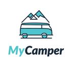 MyCamper Logo talendo