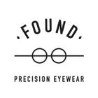 Found Eyewear Logo talendo