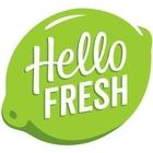 HelloFresh Suisse AG Logo talendo