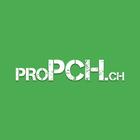 proPCH Logo talendo