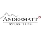 Andermatt Swiss Alps AG Logo talendo