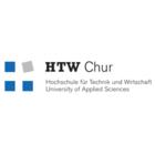 HTW Chur – Hochschule für Technik und Wirtschaft Logo talendo