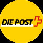 Post CH AG Logo talendo