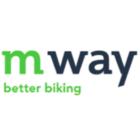 m-way Logo talendo