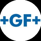 Georg Fischer (GF) Logo talendo