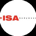 ISA BODYWEAR Logo talendo