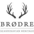 Brødre – Scandinavian Heritage GmbH Logo talendo