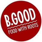 B.GOOD Logo talendo