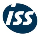 ISS Schweiz Logo talendo