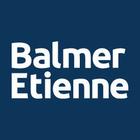 Balmer-Etienne AG Logo talendo