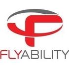 Flyability Logo talendo