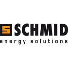 SCHMID AG Logo talendo