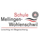 Schule Mellingen Wohlenschwil Logo talendo