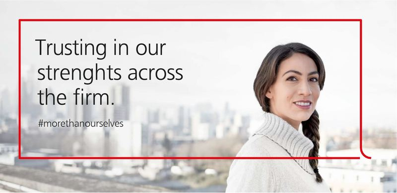 Discover UBS: Investment Banking Switzerland