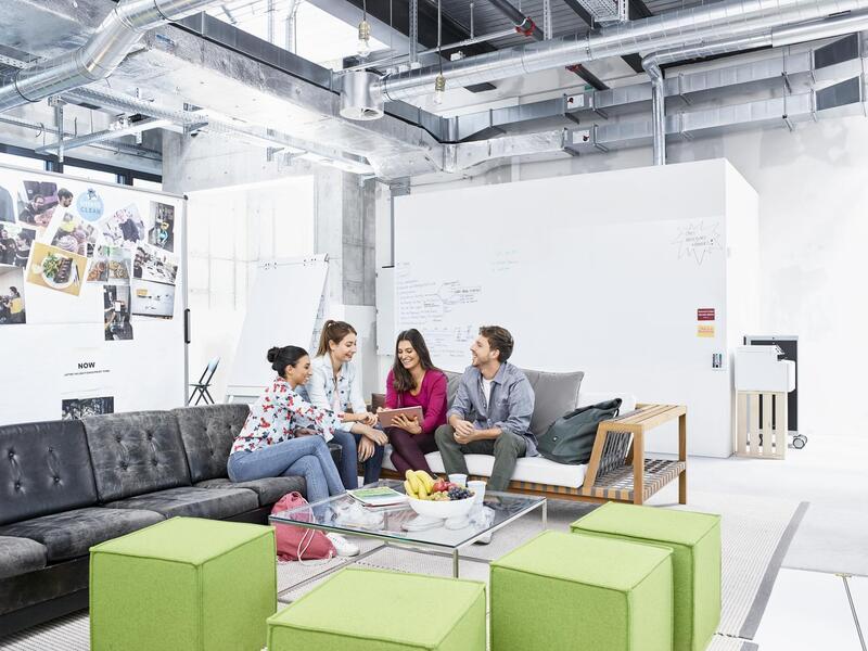 Students meet Post 2021