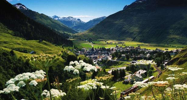 Arbeiten bei Andermatt Swiss Alps AG 39a583