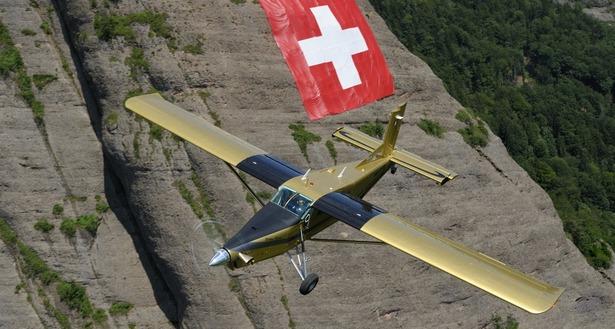 Arbeiten bei Pilatus Flugzeugwerke AG 14ec63
