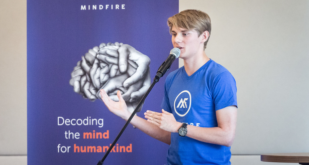 Arbeiten bei Mindfire Foundation aae72f
