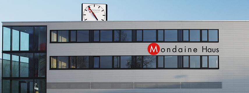 Arbeiten bei Mondaine Watch Ltd edf2e3
