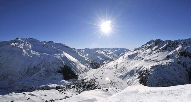 Arbeiten bei Andermatt Swiss Alps AG bcfaca