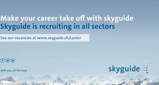 Arbeiten bei Skyguide 2bc02c