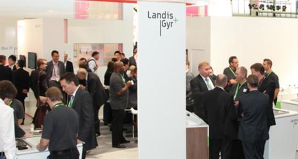 Arbeiten bei Landis+Gyr 107e9e