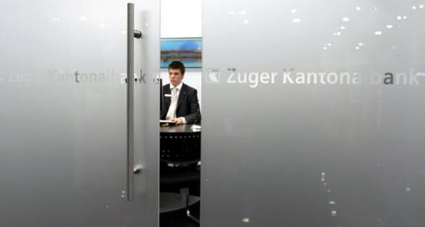 Arbeiten bei Zuger Kantonalbank e424e4