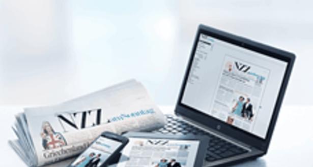 Arbeiten bei Neue Zürcher Zeitung 09b67f