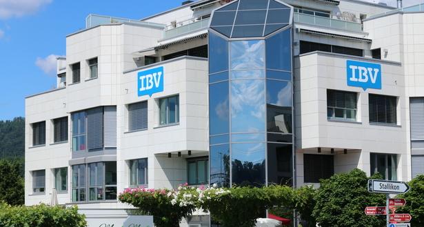Arbeiten bei IBV Informatik AG 14c44e