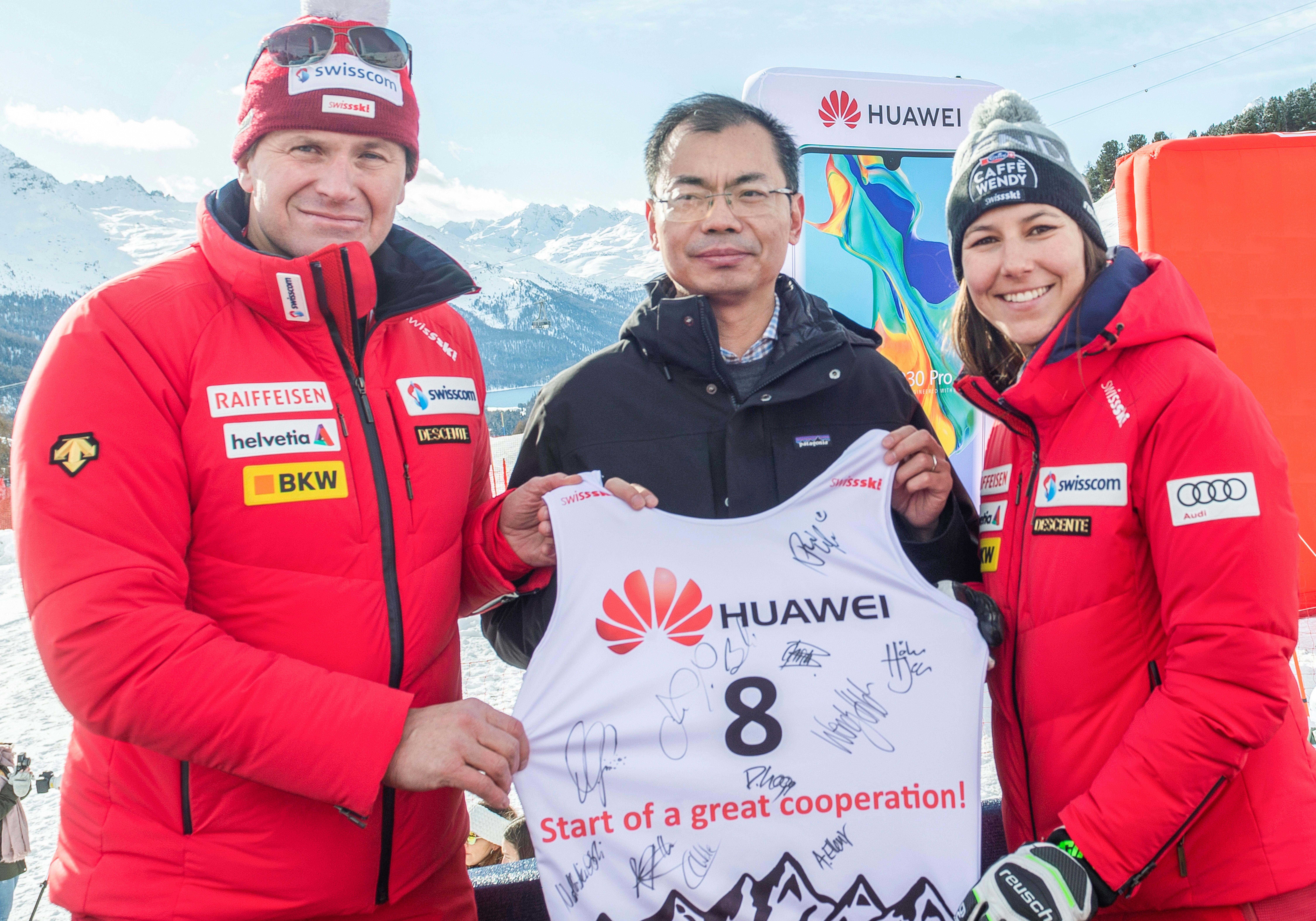 Arbeiten bei Huawei Technologies a8d1f7