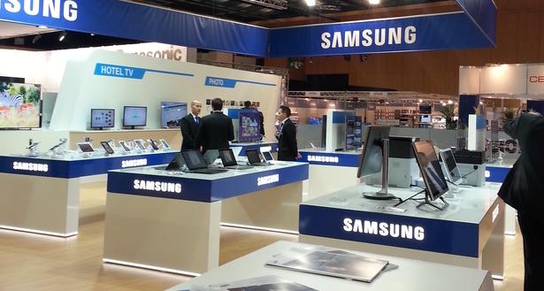Arbeiten bei Samsung Electronics Switzerland GmbH 5012cc