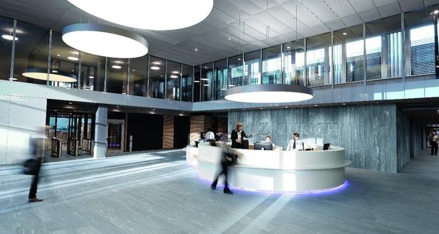 Arbeiten bei Zurich Insurance Company Ltd 899257