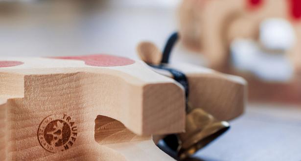 Arbeiten bei Trauffer Holzspielwaren AG 21dc33