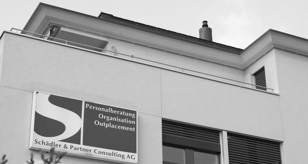 Arbeiten bei Schädler & Partner Consulting AG 679938