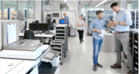Arbeiten bei Baumer Electric AG c2141a