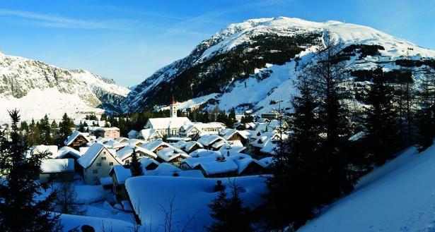 Arbeiten bei Andermatt Swiss Alps AG 93bf55
